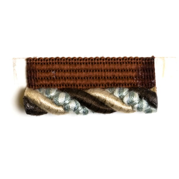 """Trend Outlet 3"""" 01357 Cord Trim Neptune"""