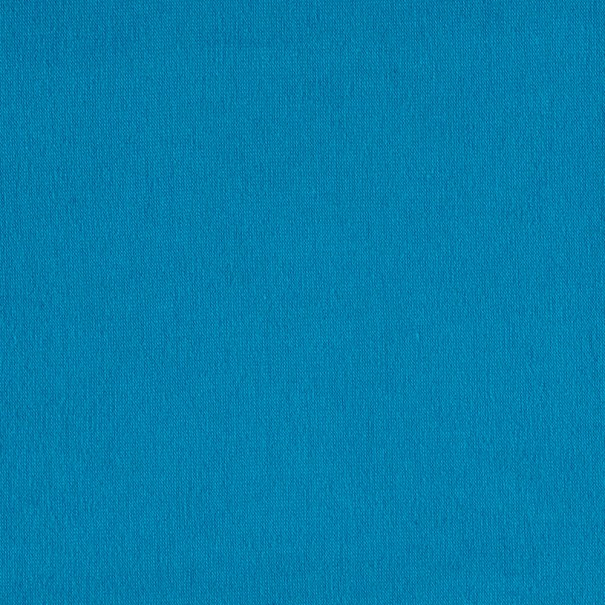 Fabric Merchants Stretch Jersey Knit Solid Turquoise