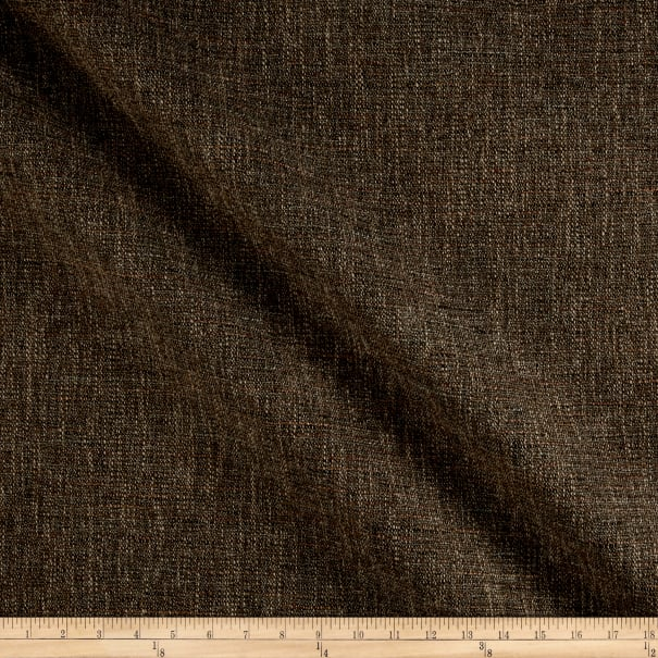 AMERICAN MADE Artistry Ole Pine Upholstery Woven Walnut