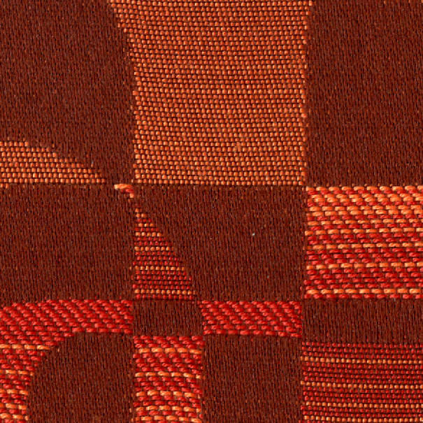 Crypton Multiplex Jacquard Copper