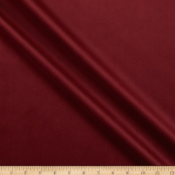 Majesty Velvet Burgundy
