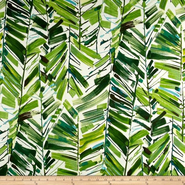 Tommy Bahama Home Twill Chillin Out Mojito