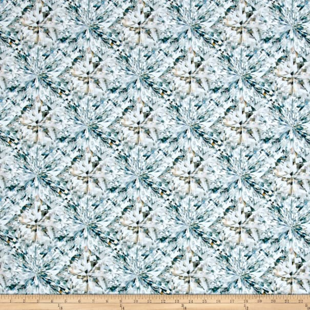 """Digital Printed Fabric 44"""" Width Pure Cotton For Crafting Purpose By 1 Yard"""