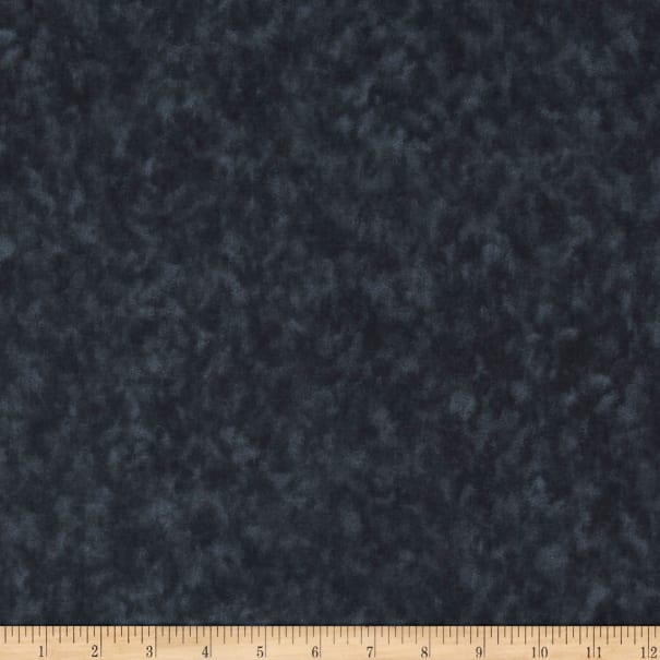 """108"""" Wide Back Cotton Blenders Charcoal"""
