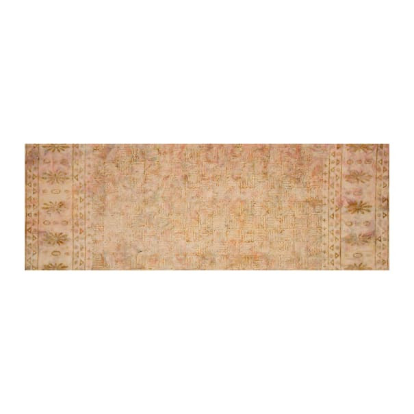 Northcott Banyan Batiks Rock City Bronze Border