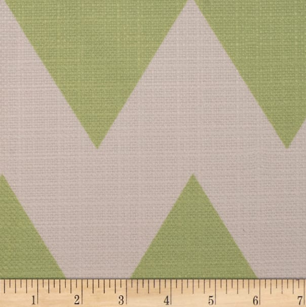 Morgan Fabrics Trak Lime