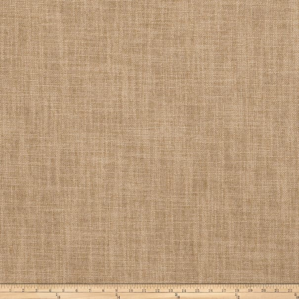 Fabricut Backed Concord Beige Fabric