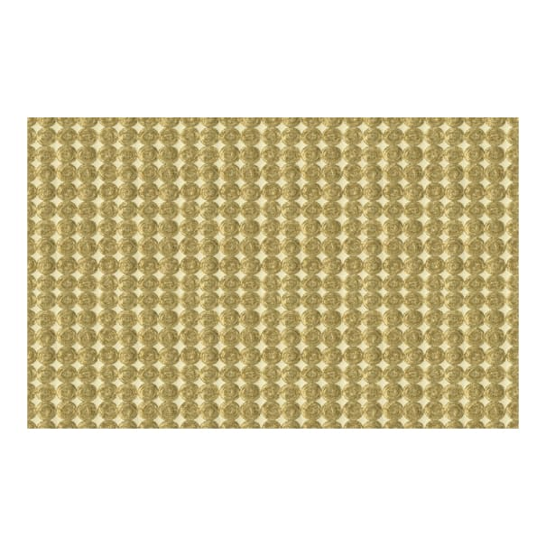 Kravet Couture Rare Coin White Gold 33557 4