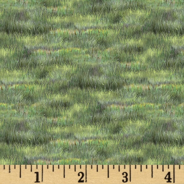 Wilmington Hidden Valley Grass Texture Green