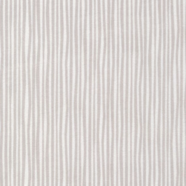 Cloud9 Organic Flannel Northerly Straws Gray