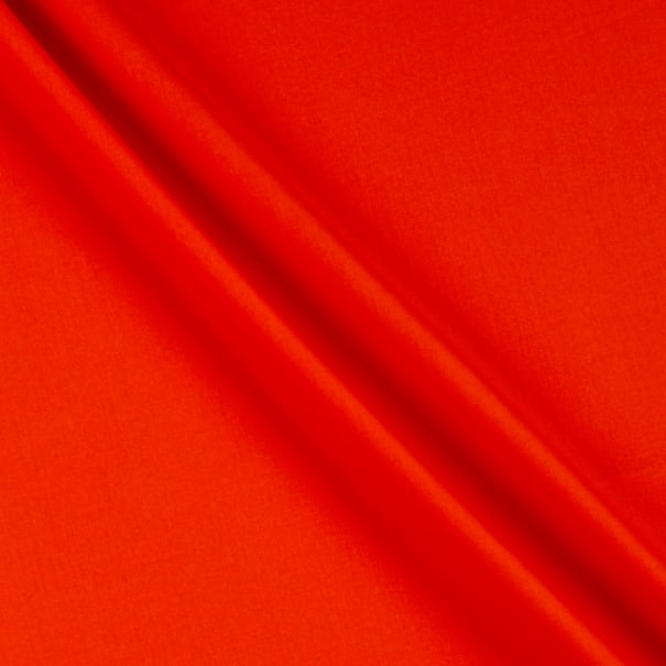 Art Gallery Pure Solids Tigerlily