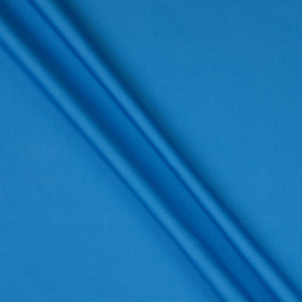 """Imperial Broadcloth 60"""" Bahama Blue"""