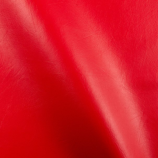 Red Vinyl Upholstery Fabric