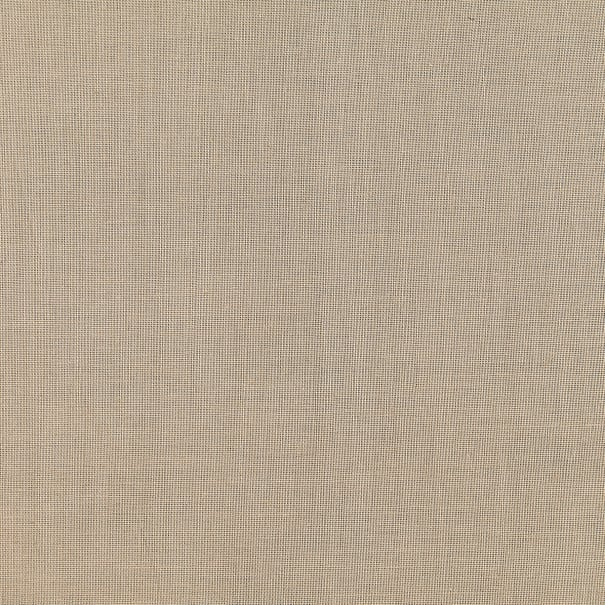 Cotton Broadcloth Tea Stain