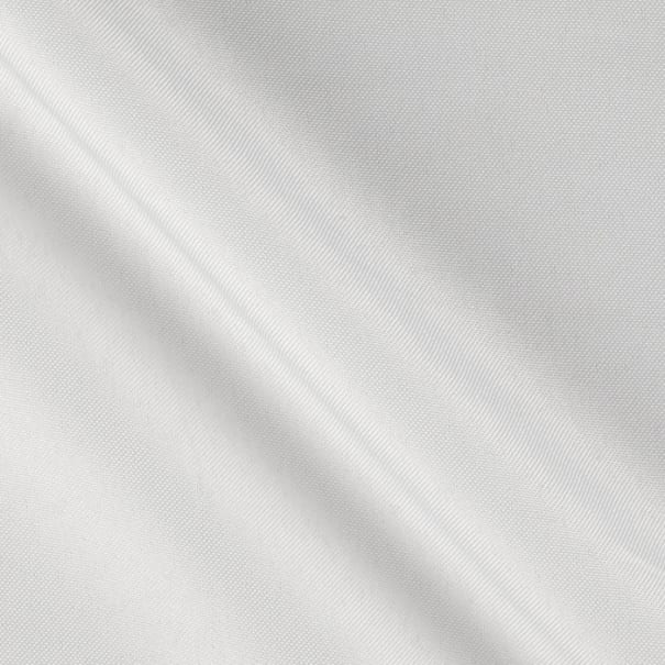 "120"" Tablecloth Fabric White"