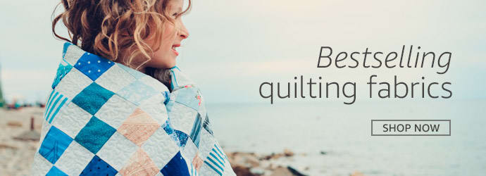 Quilt Bestsellers