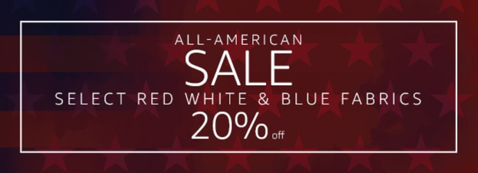 Pre-July 4th Sale