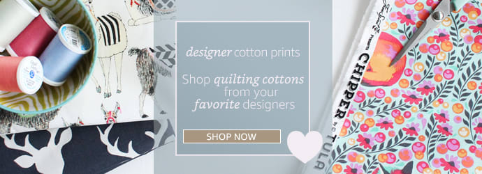 Designer Cotton Prints