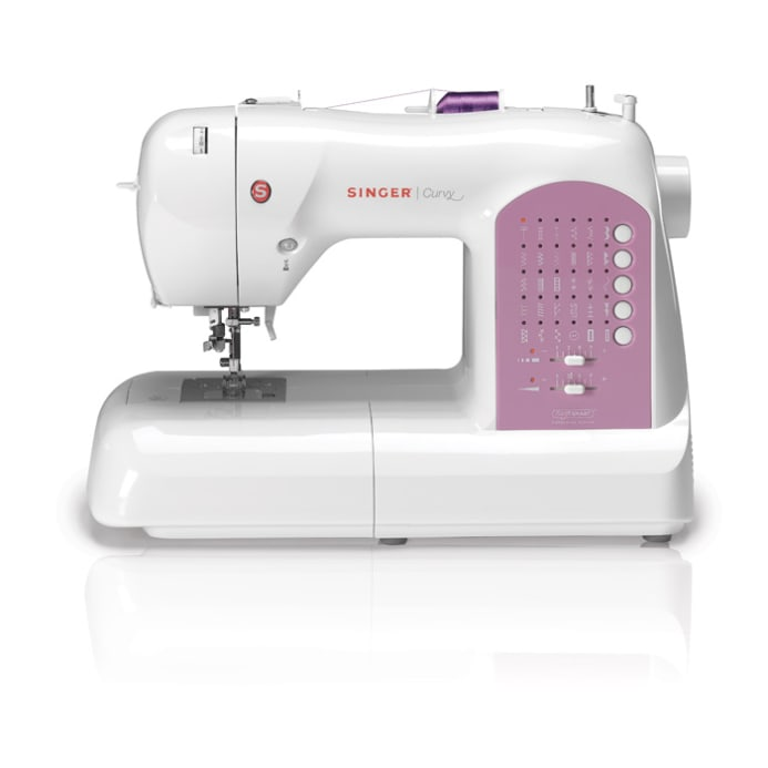Sewing machines and supplies fabric