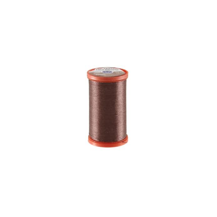 Coats Clark Specialty Thread Upholstery 150 Yd Chona Brown