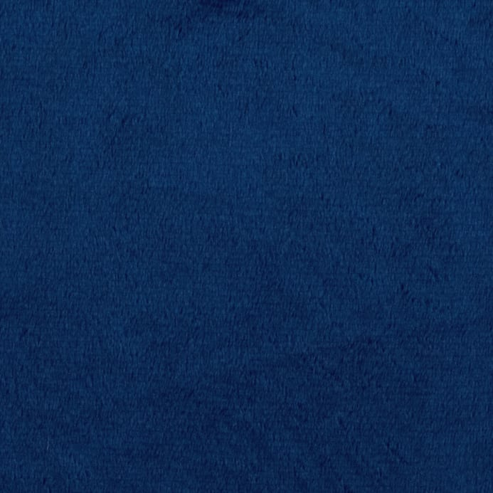 Shannon Minky Solid Cuddle 3 Midnight Blue Discount