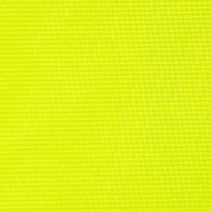 Nylon Pack Cloth Fluorescent Yellow Discount Designer
