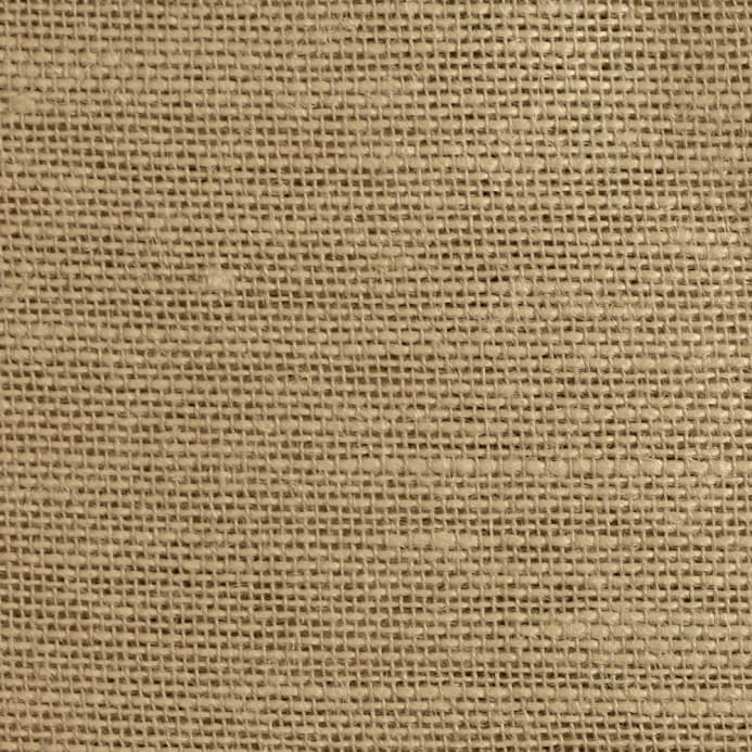 Jaclyn Smith 02626 Faux Burlap Blend Natural Discount