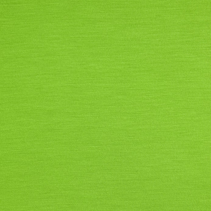 telio stretch bamboo rayon jersey knit lime green discount