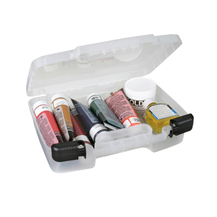43d255b37ccb ArtBin Quick View Deep Base Carrying Case-12