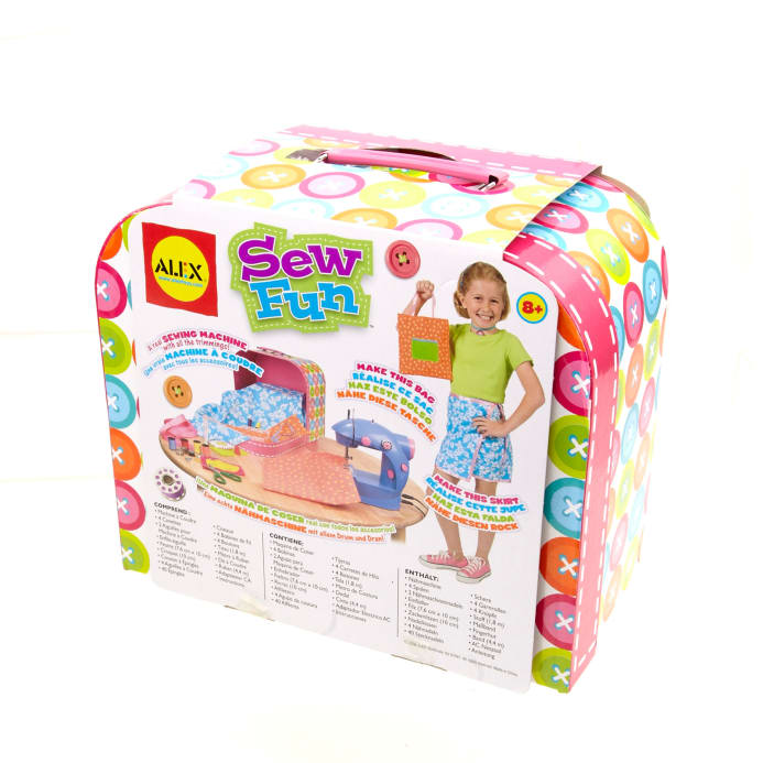 Find great deals on eBay for sewing fun. Shop with confidence.