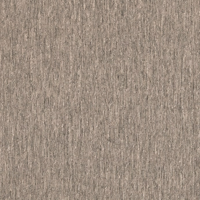 Heathered Polyester Shirting Heather Brown Fabric