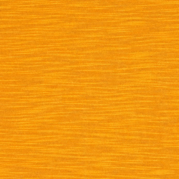 9f41462152d Blend Slub Jersey Knit Golden Sun - Discount Designer Fabric ...