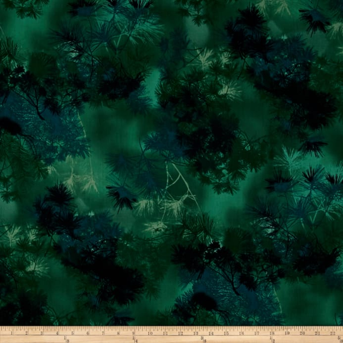 Enchanted Pines Pine Branches Pine Discount Designer