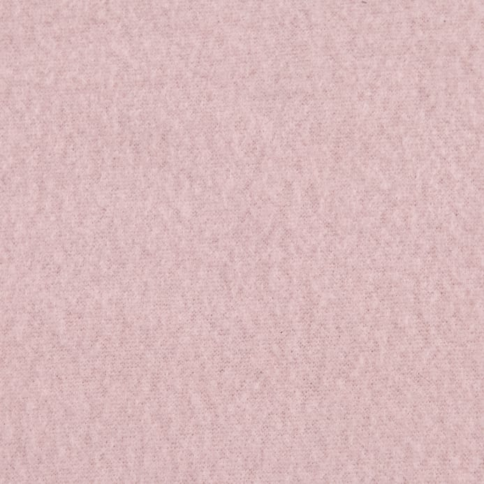 75fdbb931c1d4 Double Brushed Solid Fleece Cotton Candy Pink Fabric