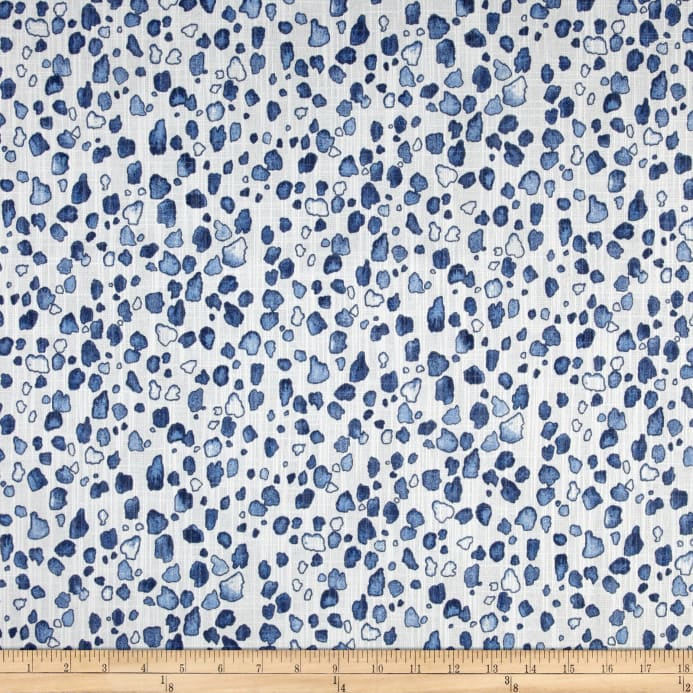 Lacefield Calico Wedgewood Concord Linen Discount