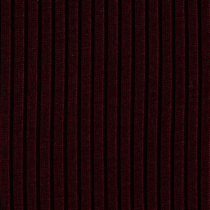 36a9311fe010 3x1 Rib Hatchi Sweater Knit Garnet Purple - Discount Designer Fabric ...
