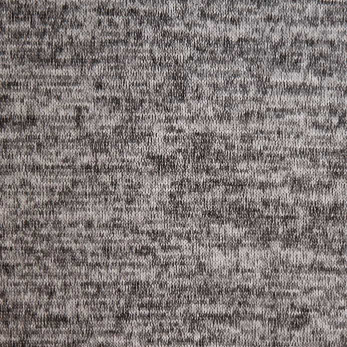 d6577dfd461d Telio Topaz Hatchi Knit White Speckled - Discount Designer Fabric ...