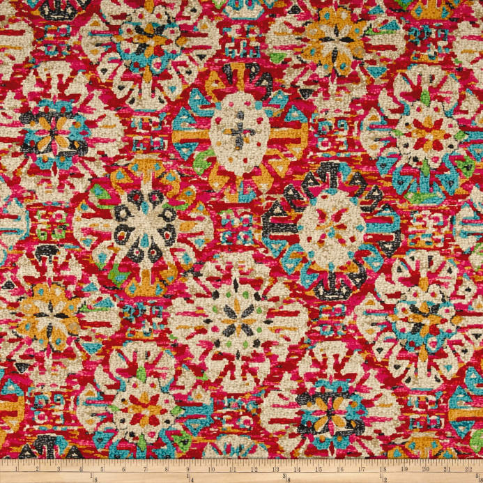 Waverly Craft Culture Twill Jubilee Discount Designer Fabric