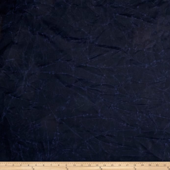 99 Oz Waxed Canvas Navy Discount Designer Fabric Fabriccom