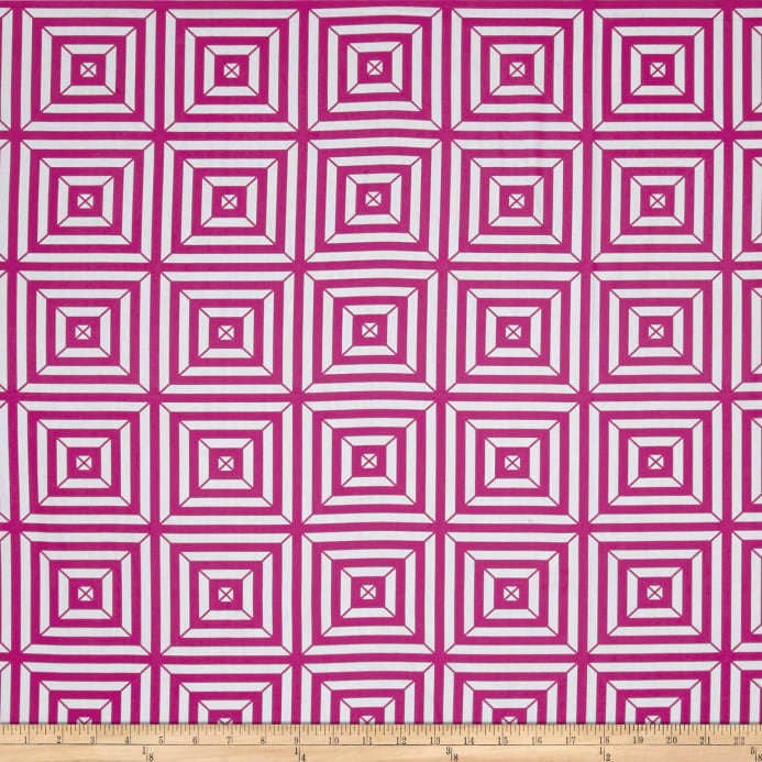 Zoom Art Gallery City Loft Fusion Optical Magenta
