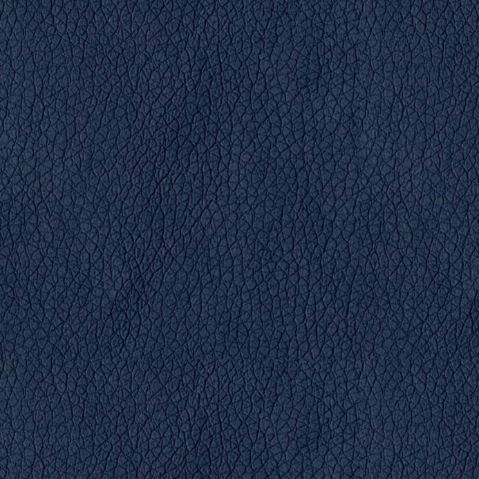 Abbeyshea Miami Faux Leather Navy Discount Designer