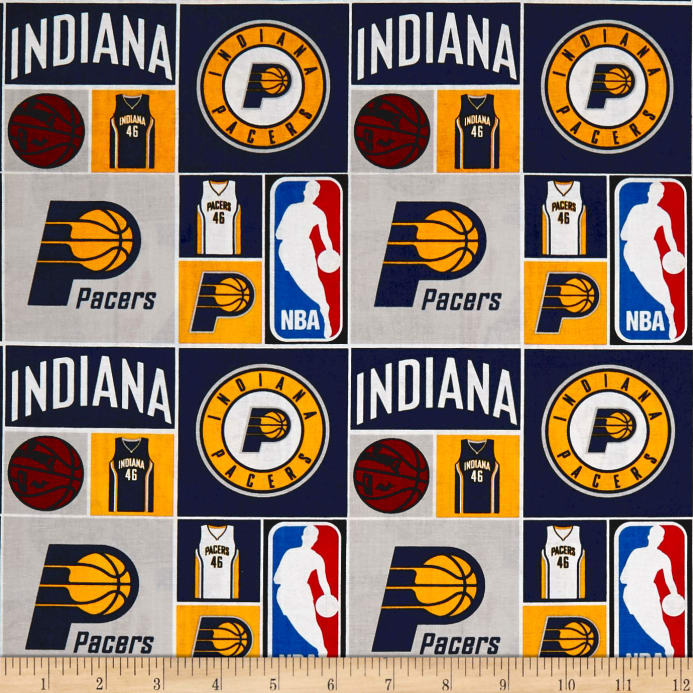NBA Indiana Pacers Multi