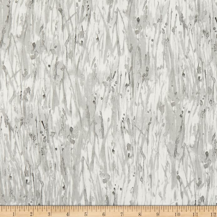 Kaufman Sound Of The Woods Branches Texutre Ice Discount