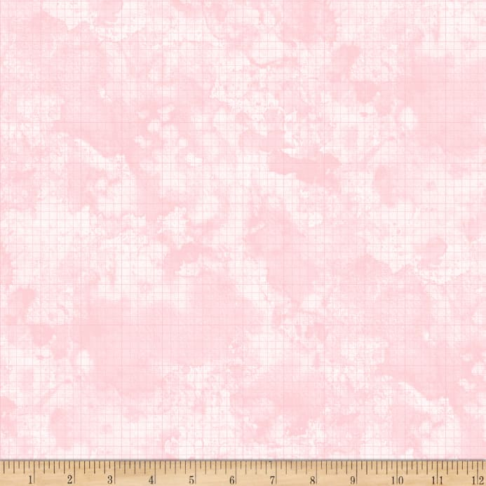 Laura Berringer Songbook Little Star Graph Paper Texture Pink