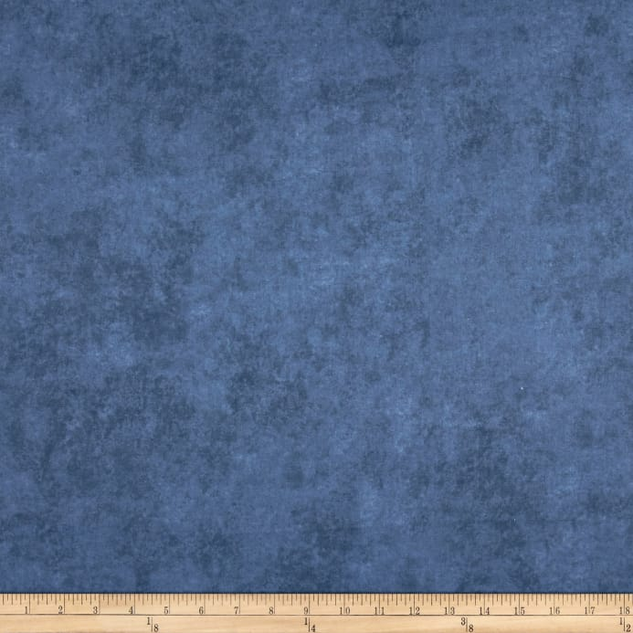 Maywood Studio 108 Quot Beautiful Backing Suede Texture Blue