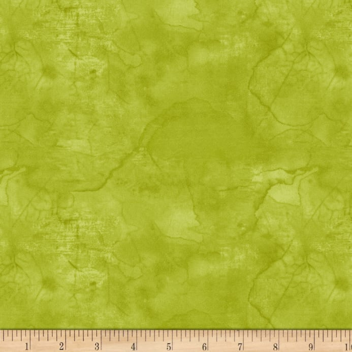 Blank Quilting Urban Legend Texture Chartreuse Discount