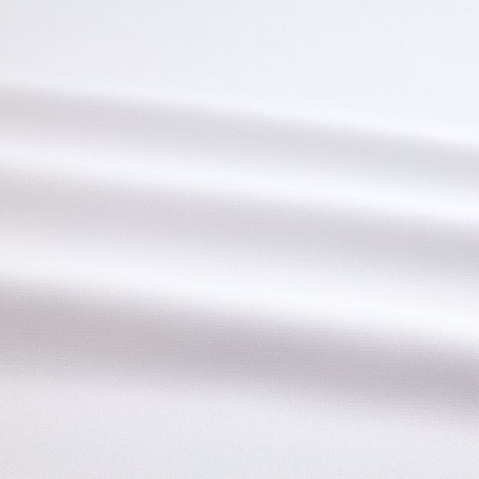 Zoom 72u0027u0027 Tablecloth Fabric White