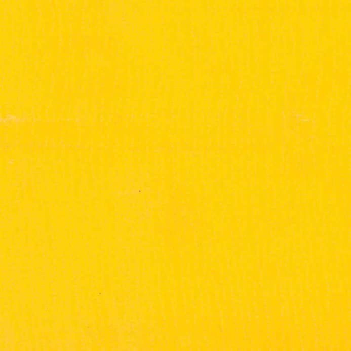 Oil Cloth Solid Taxi Yellow Discount Designer Fabric