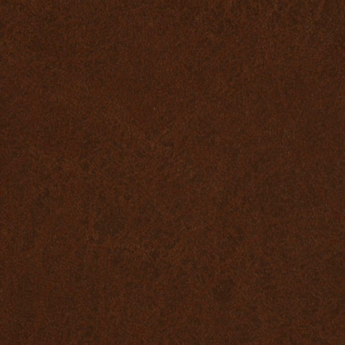 Faux Leather Fabric Grange Saddle Brown - Discount ...