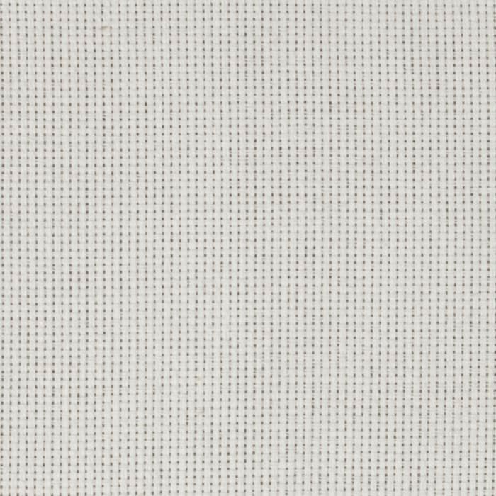 """60"""" 7 Count Monk's Cloth White"""